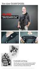 Carry Speed FS-Pro Prime Series Camera Sling Strap + F2 Foldable Mounting Plate