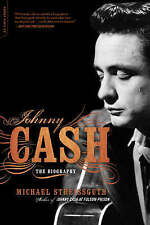 Johnny Cash: The Biography by Michael Streissguth | Paperback Book | 97803068156