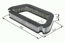 1987432423 BOSCH ACTIVE CARBON CABIN FILTER R2423 [POLLEN FILTERS] NEW IN BOX