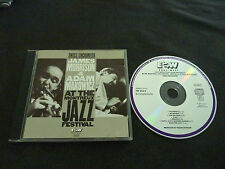JAMES MORRISON ADSM MAKOWICZ AT THE MONTREUX JAZZ FESTIVAL ULTRA RARE CD!