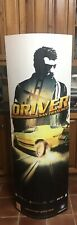 Driver San Fransisco Official 5ft Standee Double sided New Flat Packed