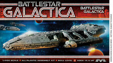 Battlestar Galactica Model Kit Classic Version All New Kit / Moebius Models 942