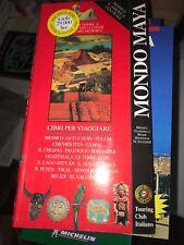 MONDO MAYA - TOURING CLUB ITALIANO - 1999