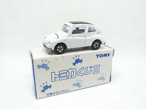 TOMY Tomica 1:50 - Lottery II 2 Subaru 360 N°21 #21