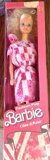 Cote D Azur Barbie Doll 1987 Mattel #4830 NFRB Special Edition Fashion Play