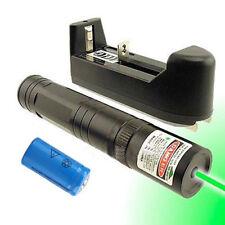 LD_ AM_ FM_ QA_ JT_ 532nm Green Laser Pointer Light Pen Lazer Beam High Power