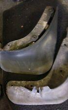 VW Golf MK5 5 Door front mud flaps 1k0078111 1k0078101