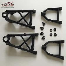 Plastic front suspension A-arm set fit HPI BAJA RV KM 5B 5T 5SC