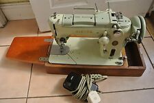 Singer model 319K  Freehand embroidery sewing machine