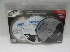 Ultra-Saw Cutting Kit Power Tool Us700 Dremel Ultra-Saw 6-Piece 2615U700Aa