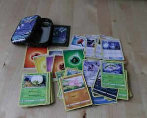 Pokemon Kartensammlung mit Trainer & Energie-Karten