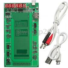 K9201 Battery Charger Activation Circuit Tester For iPhone 4/4S/5/6/6s Plus