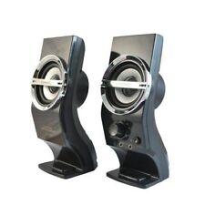 Casse Audio Speaker Altoparlanti CMK.878 per Pc Notebook 500 Watt Stereo Ipod Mp