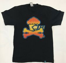 Johnny Cupcakes x Back to the Future Men's T-Shirt Size Medium Rare Worn