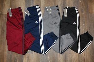 NWT ADIDAS Men's ESSENTIAL Tricot Track Pant Jogger Sweatpants XL 2XL