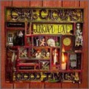 Chris Cacavas Good times (1992, & Junk Yard Love) [CD]