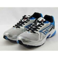 Hi-Tec R156 Men's Silver/Blue Training Sneakers 10M