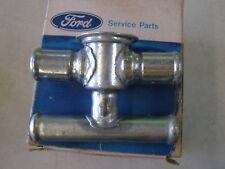 NOS OEM Ford 1968 Galaxie 500 Water Control Valve + Mercury
