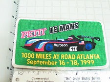 Petit Le Mans Racing Patch (#3028)
