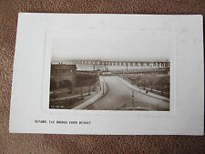 Dundee Pre 1914 Collectable Scottish Postcards