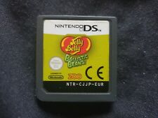 JELLY BELLY BALLISTIC BEANS Nintendo DS Game