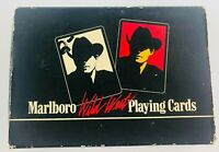 Vintage Marlboro Wild West Playing Cards 1991 Sealed Unused
