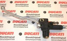 2002 Ducati many models clutch master cylinder with smaller 12mm piston diameter