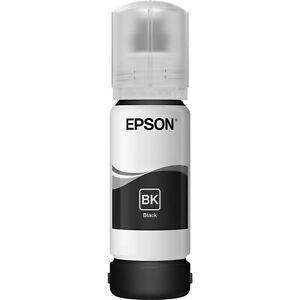 Epson Tinte schwarz 104 EcoTank (C13T00P140)
