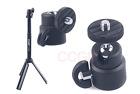 Lightweight Mini Tripod V-POD-S Travel photo video support for Canon Nikon