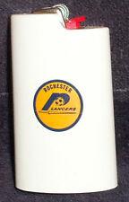 NASL Rochester Lancers vintage BIC lighter lot 3 MIP