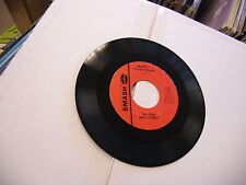 One Way Street What's Your Name/If You're Looking For A 45 RPM Smash Records