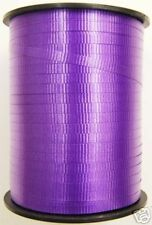 Curling Ribbon 5mm x 450M for Wedding, Party, Balloons, florist, many colours!