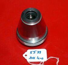 Shinko Sg Pominar 20X Comparator Lens: Number 20698 (Inv.5539)