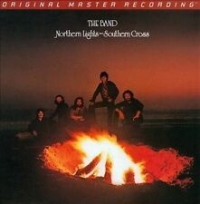 Northern Lights-Southern Cross by The Band (CD, Apr-2010, Mobile Fidelity Sound Lab)