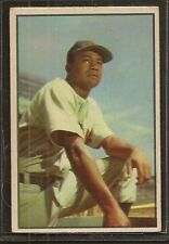 1953 Bowman Larry Doby # 40 EX-NM
