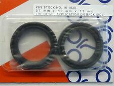 Joints spys de fourche pour la Honda XR XL CX 250 500  ( joint spy )