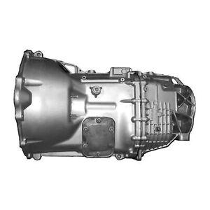 G56 TRANSMISSION 2005-2019 (CURRENT) DODGE 2500 3500 5.9L 6.7L 2WD