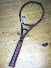 "Wilson Sting 2 Tennis Racket 4 1/2"" Midsize Graphite EXCELLENT CONDITION"