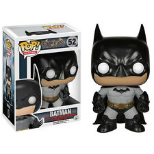 Funko Pop Batman Figura de Vinilo NO.52 4325 Arkham Asylum Bobble Head