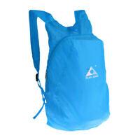 Foldable Backpack Ultralight Outdoor Travel Daypack Bag Rucksacks Camping Hiking