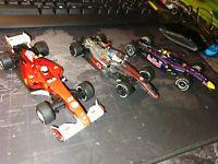 Carrera Digital F1 Set 3 Fahrzeuge