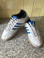 adidas 11 nova astroturf football trainers size uk 8.5