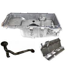 GM 2010-2014 Camaro SS & ZL1 COMPLETE Oil Pan Kit, 2009 G8, LS2 LS3 L99 12640748