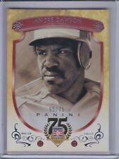 ANDRE DAWSON 2014 Panini Hall of Fame Red Frame #65/75 #94 (C5548)