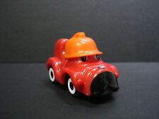1999 KINDER SURPRISE **FIRE ENGINE, RED**  FIGURINE