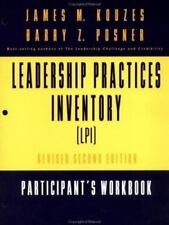 The Leadership Practices Inventory (LPI): Self Participant's Workbook with Self