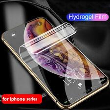 "✅iPhone 12PRO MAX Hydrogel Film Protection écran pour Apple Iphone 12promax 6.7"""