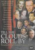 Till the Clouds Roll By - DVD - VERY GOOD