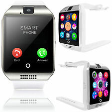 NFC Bluetooth Smart Watch GSM SIM Wristwatch Phone For All Android Smartphone