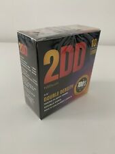 """More details for wh smith 1mb 3.5"""" double density floppy diskettes disks discs 10 pack sealed nos"""